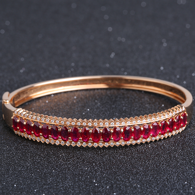 rs diamonds marquise setted bangles bangle at ruby bracelet proddetail and pressure