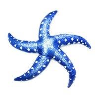 Nova Chegada Atacado bichos de pelúcia Estrela Do Mar 45 CM dos desenhos animados para Crianças grandes Brinquedos Macios de Pelúcia para crianças brinquedos para crianças presentes de natal