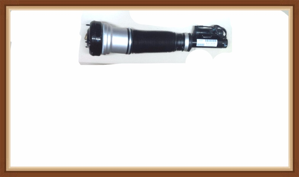 EMS FREE SHIPPING FOR MERCEDES BENZ W220 AIRMATIC AUTO FRONT AIR RIDE SUSPENSION A2203202438