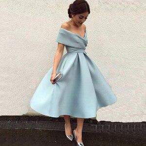 Short Homecoming Dresses For Girls Halter A-Line Princess Sleeveless Off Shoulder Ruffles Short Juniors Graduation Dress