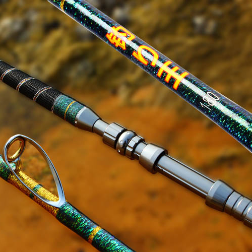 online get cheap deep sea fishing poles -aliexpress | alibaba, Reel Combo
