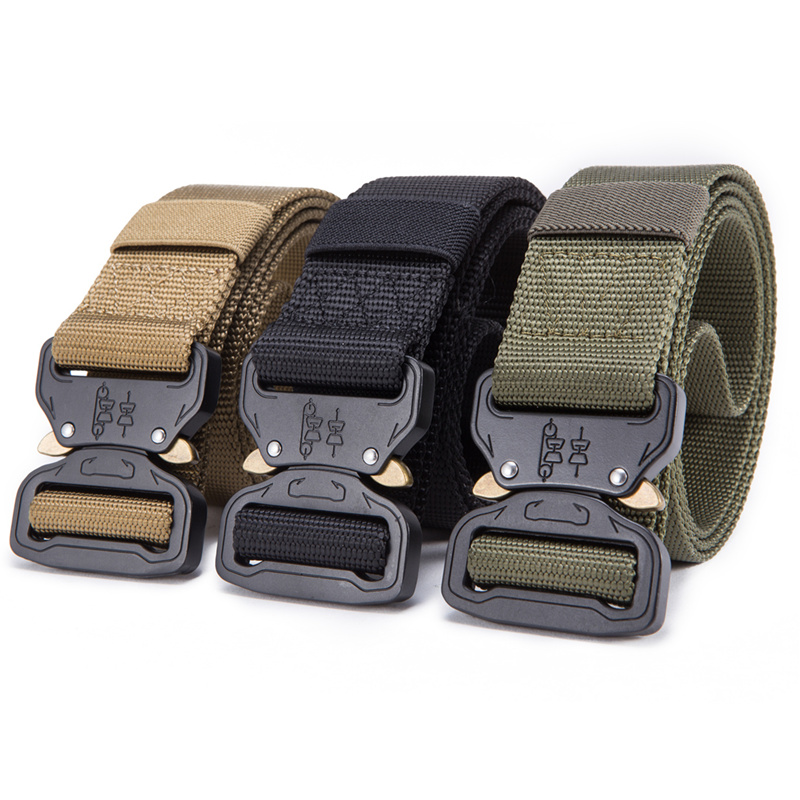 Men's Tactical Belt 1