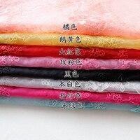 1meter Full Width Of The Car Bone Lace Wedding Dress Curtain DIY Handmade Material Embroidery Three