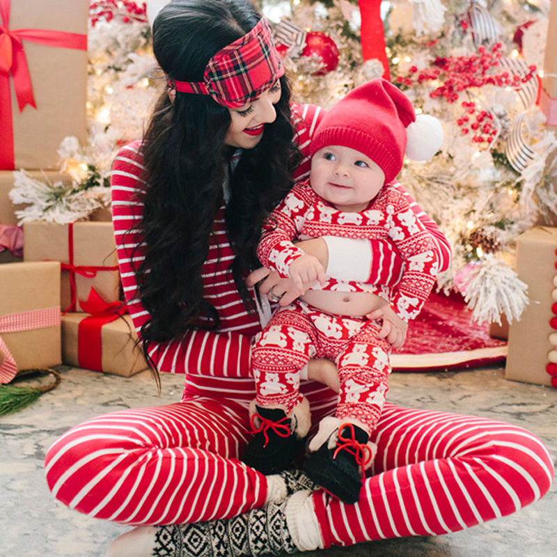 Xmas Newborn Baby boys Girls Bear Christmas Rompers Infant Babies Kids Cute Romper one-pieces Outfits Kids Clothing puseky 2017 infant romper baby boys girls jumpsuit newborn bebe clothing hooded toddler baby clothes cute panda romper costumes