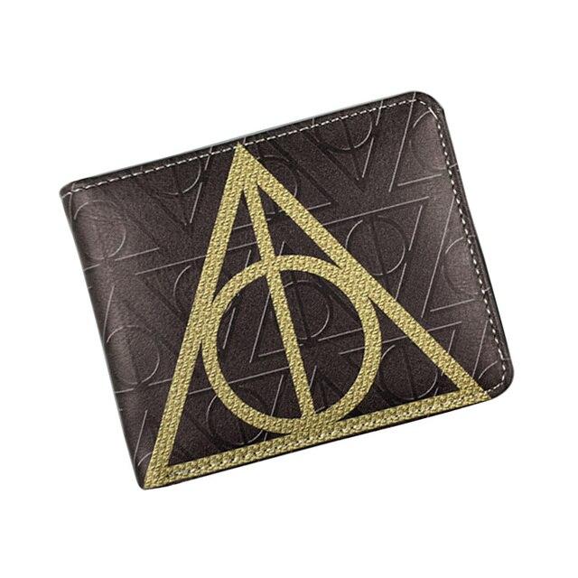 outlet on sale official site low price € 3.8 10% de réduction|Nouvelle Arrivée Harry Potter Portefeuilles PU Sac À  Main En Cuir Hommes Femmes Dollar Prix Titulaire de la Carte Sacs ...