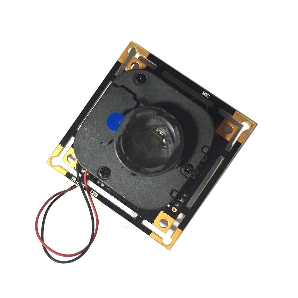 Gros 700TVL 1/4 CMOS puce conseil avec IR-CUT Filte Pixelplus capteur d'image pour CCTV Caméra de sécurité caméra