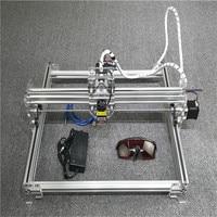 1000 МВт лазерная гравировка машина мини USB DIY гравер 1 Вт дерево Пластик резки резьба Desktop 300*400 мм