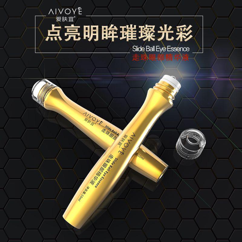24K Golden Collagen Anti-Dark Circle Wrinkle Naturals Essence Crema - Cuidado de la piel - foto 5