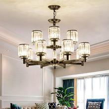 New crystal Ceiling Lights For Living Room Bedroom kitchern Home Ceiling Lamp Modern Led Ceiling Black Lamp Lighting цена
