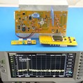 150 Вт Power Fm-передатчик регулируемый Цифровой СВЕТОДИОДНЫЙ Радиостанция PLL Стерео FM/объем Промышленной частоты регулируется