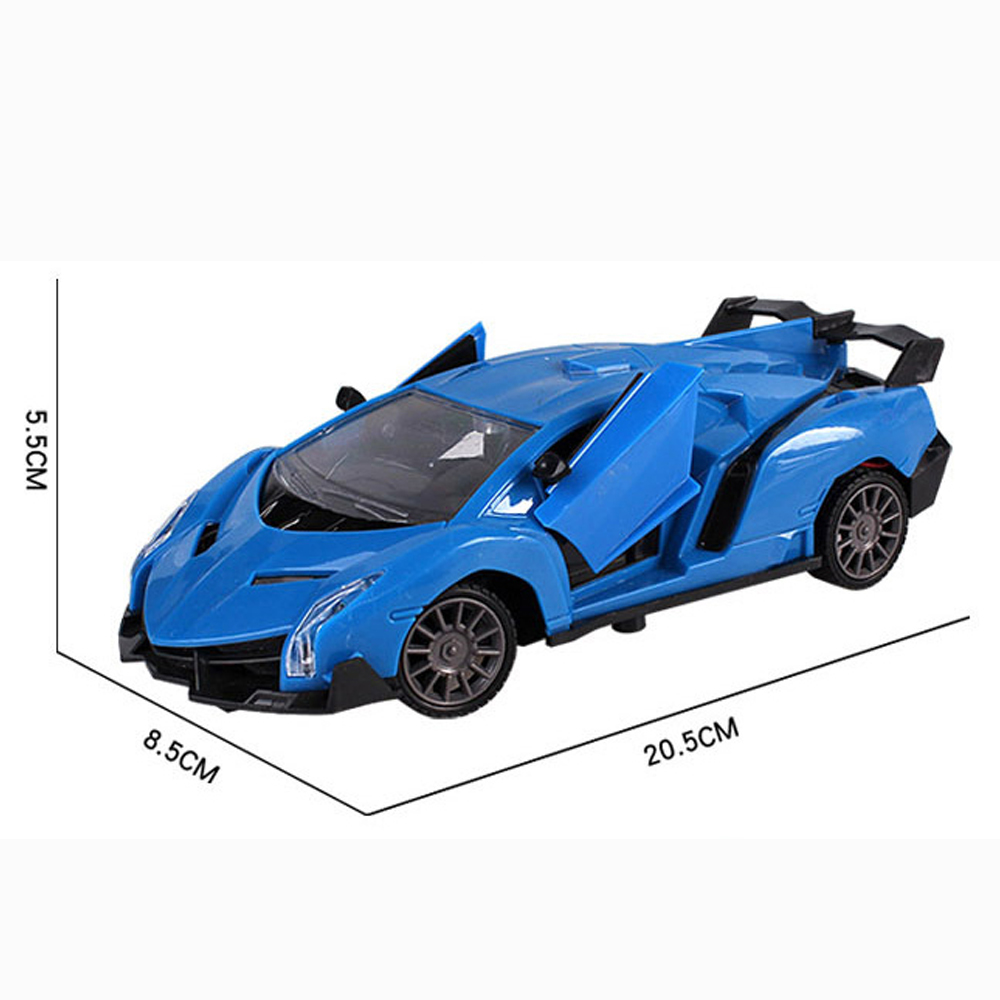 Image 4 - Upgrade version Super Racing Car door open Rc Speed Radio Remote Control Sports Car 1:24 Motor Xmas Gift Kid toy-in RC Cars from Toys & Hobbies on AliExpress - 11.11_Double 11_Singles' Day