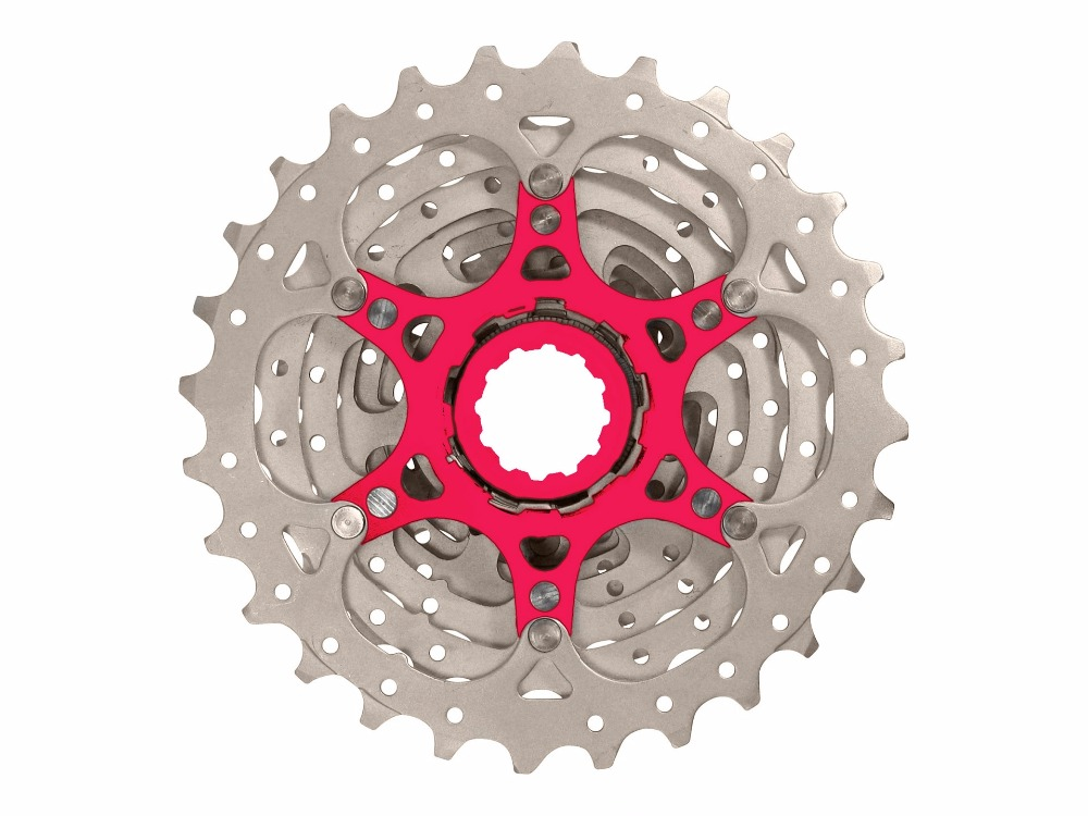 Sunrace CSRX0 11 25T 11 28T 11 32T Cycling Bicycle Road Cycling 10 Speed bike Cassette