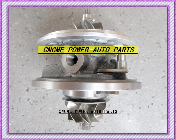 TURBO Cartridge CHRA GT1749V 713673-5006S 713673 713673-0002 For AUDI A3 For VW Galaxy Golf Sharan PD UI AUY AJM ASV 1.9L TDI