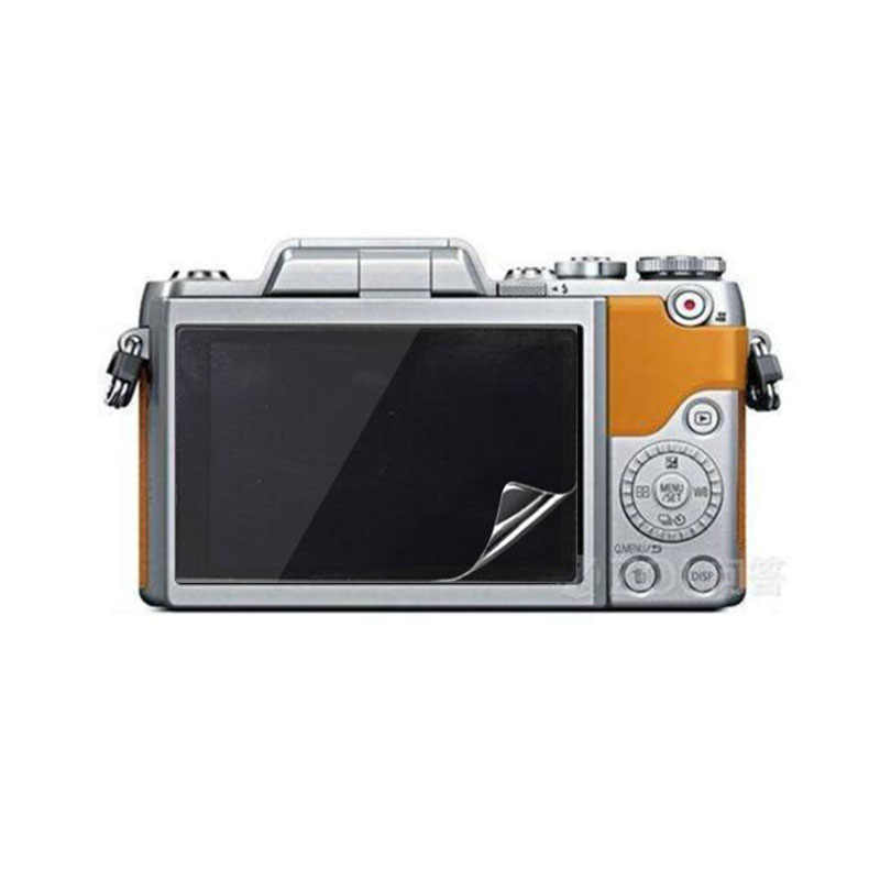 Protector de pantalla para Panasonic Lumix DMC-TZ60 Vidrio Templado Film De Protección