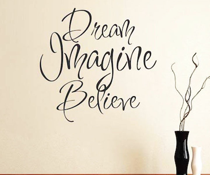 Wonderful Wall Art Sayings Compare Prices On Sayings Wall Art  Online Shopping/buy  Low Price