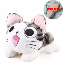 Plush toys Chi cat stuffed and soft animal dolls gift for kids kawaii 20cm Chi's Cat Toys Chi's Sweet Home Anime Lover Toy(China)