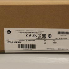1769-L33ERM 1769L33ERM PLC Controller,New & Have in stock