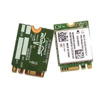 SSEA Wholesale New For Broadcom BCM94350zae 802.11AC 867Mbps NGFF WiFi Bluetooth 4.1 Wireless card for LENOVO FRU:00JT518
