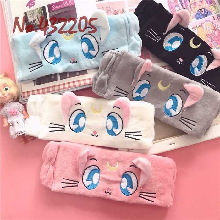 12f71528ae8c Detail Feedback Questions about New Candy Color Sailor Moon Cat ...
