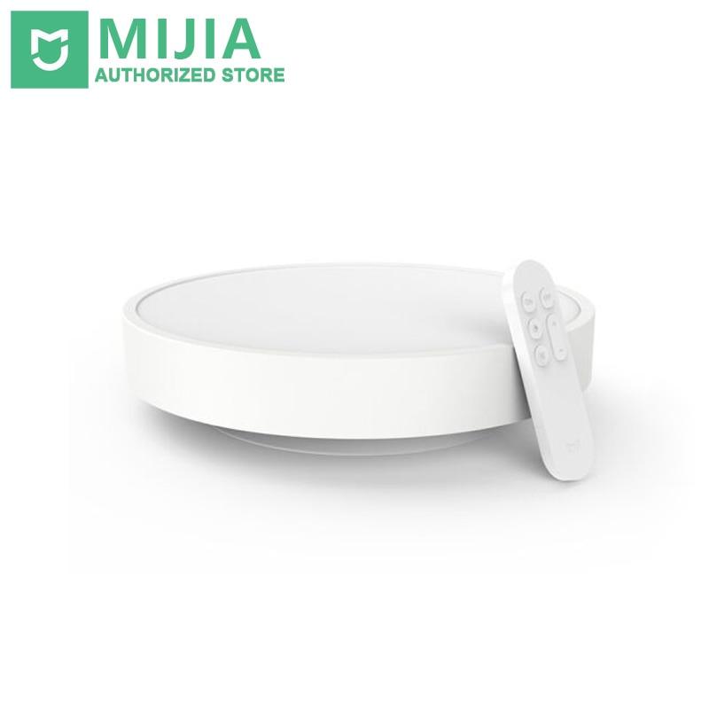 Original Xiaomi Yeelight Smart APP Control Smart LED Colorfull Light Lamp IP60 Dustproof WIFI Bluetooth Dual