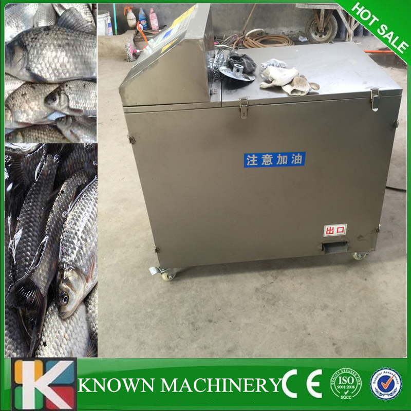 Good used no damage to body basic fish cleaning electric fish scaler fish killer machine free shipping no good deed