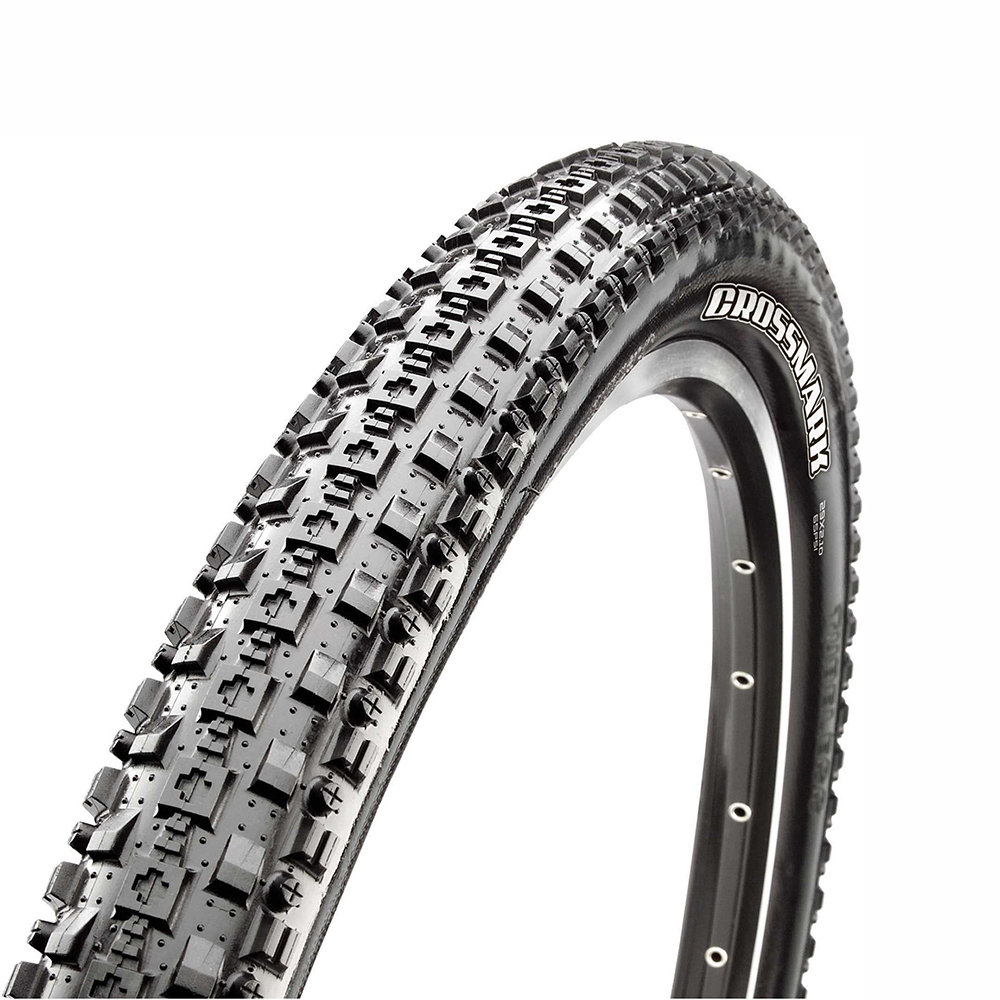 MTB Cruz marca de neumáticos de bicicleta de 26 29 2,1 de 27,5 de 1,95 neumáticos para bicicletas antideslizante Crossmark off-road todopoderoso alambre de neumático