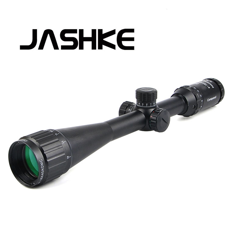Zeiss 4-16X40 White Letter Markings Tactical Riflescope Red And Green Crosshair Sight Rifle Scope Optics Hunting Scopes compact m7 4x30 rifle scope red green mil dot reticle with side attached red laser sight tactical optics scopes riflescope