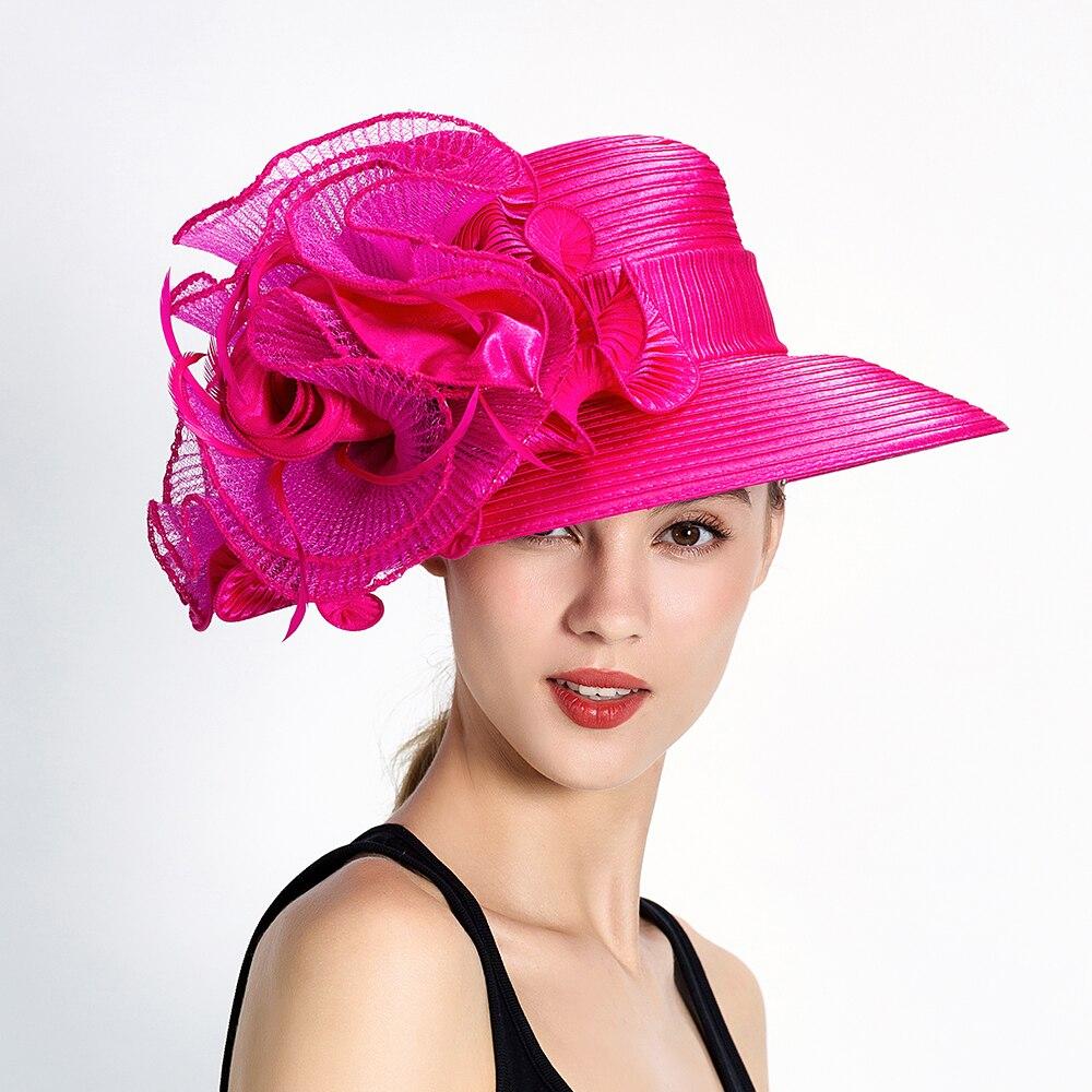 Weird Hats For Women 6