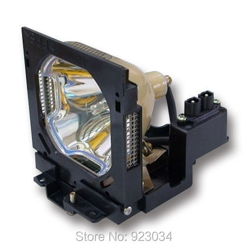 610 292 4848  Projector lamp with housing for EIKI LC-SX4LA/SX4 poa lmp129 for eiki lc xd25 projector lamp with housing