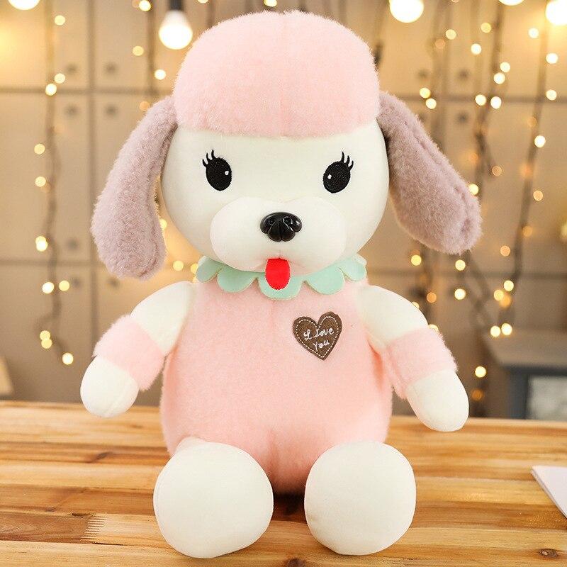 Freies Verschiffen Nette Shai Pei Hund Plüsch Spielzeug Mini Hund Keychain Für Kinder Freundin Geburtstag Geschenk Stofftiere & Plüsch Plüsch-schlüsselanhänger