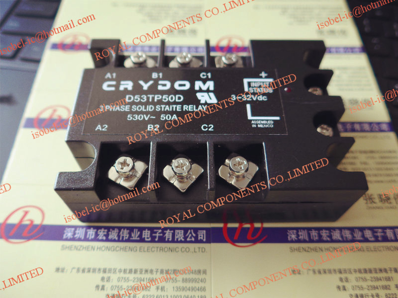 D53TP50D