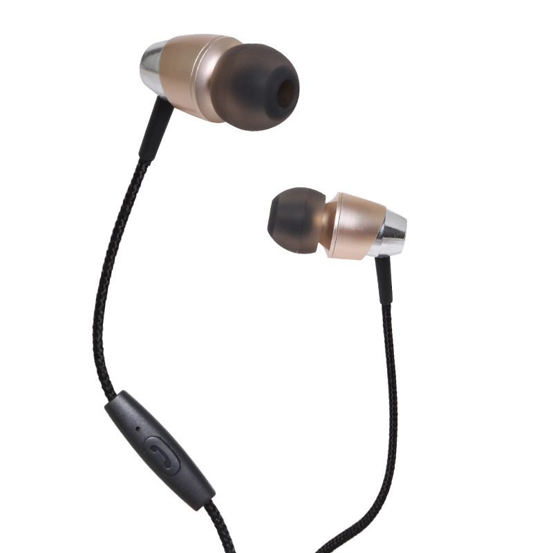 C&K Professional in earphone for phone computer wholesale price new store promotion in 2017 march best quality