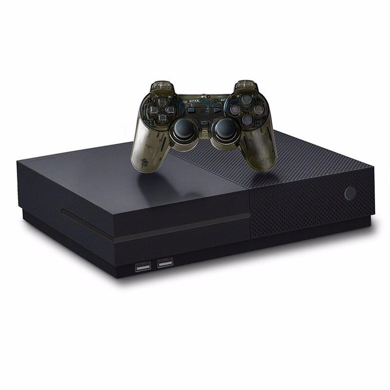 Coolbaby X Pro HD 64Bit игровой консоли 4 К HDMI Выход Семья ТВ игрок игры Встроенный 800 классические игры для PS1/CPS/GBA