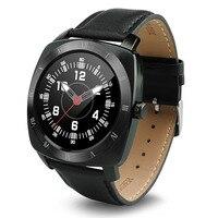 Bluetooth Relógio Inteligente Android Smartwatch À Prova D' Água Freqüência Cardíaca Relógio Inteligente Eletrônica para o iphone 7 7 Mais 6 6 Mais 5S 5C 5 4S