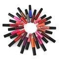 34 Colors Soft Matte Lip Fuller Lips Liquid Lipstick Long-Lasting Lip Gloss Waterproof Lipstick Nutritious Lips Makeup 1Pcs