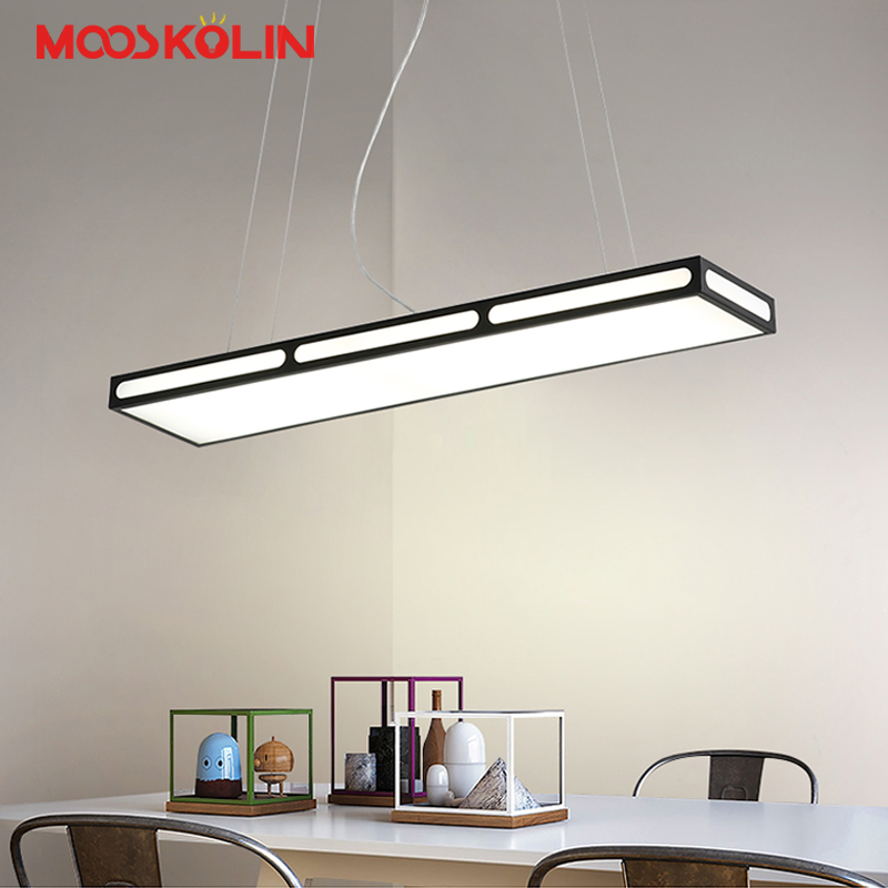 Modern Pendant Lights Fixture For Living Dining Room Restaurant Decoration Hanging Lamp Kitchen Luminaire Suspension Length 90CM southeast asia chinese style wooden veneer pendant lights living room restaurant lamp dining room lights