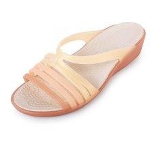 Women's Slippers Beach Shoes Comfortable Sandals Summer