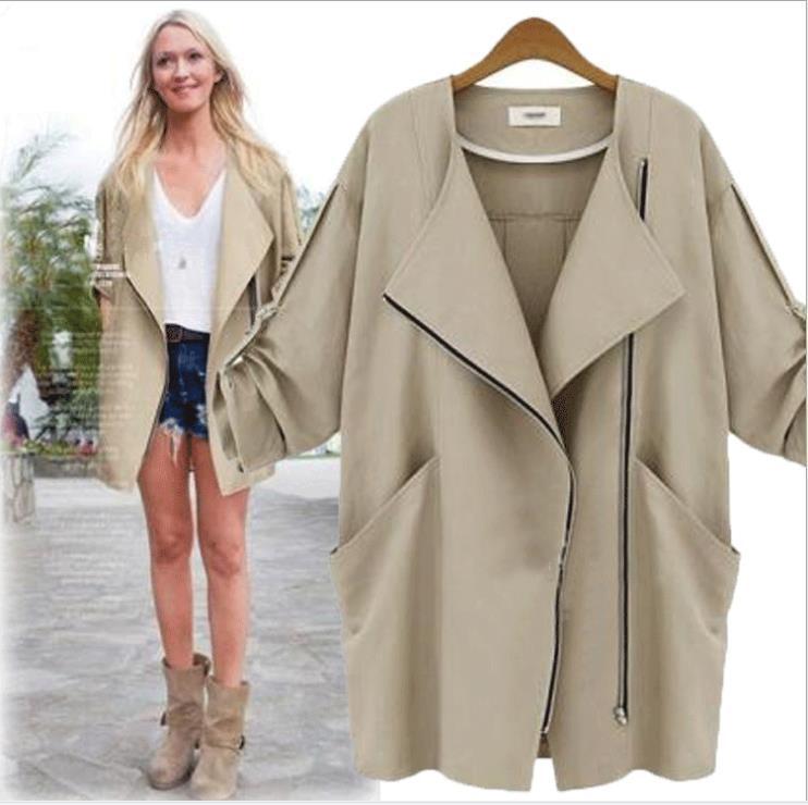 Womens Nylon Windbreaker Jackets Promotion-Shop for Promotional
