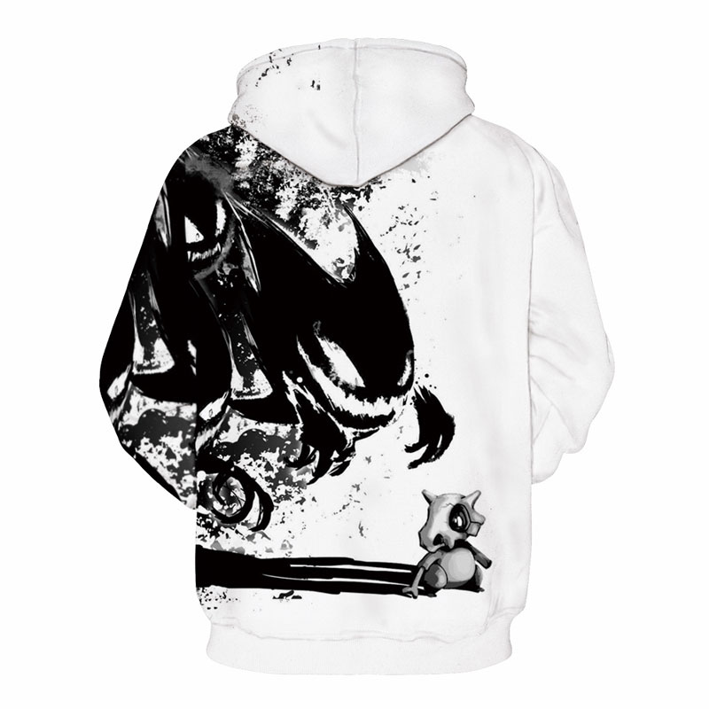 mr.1991inc new fashion sweatshirts men/women 3d hoodies print ink skulls and small dragon hooded hoodies thin pullovers Sweatshirts Men/Women 3d Hoodies Print Ink ghosts HTB1ttycSpXXXXccXXXXq6xXFXXXB