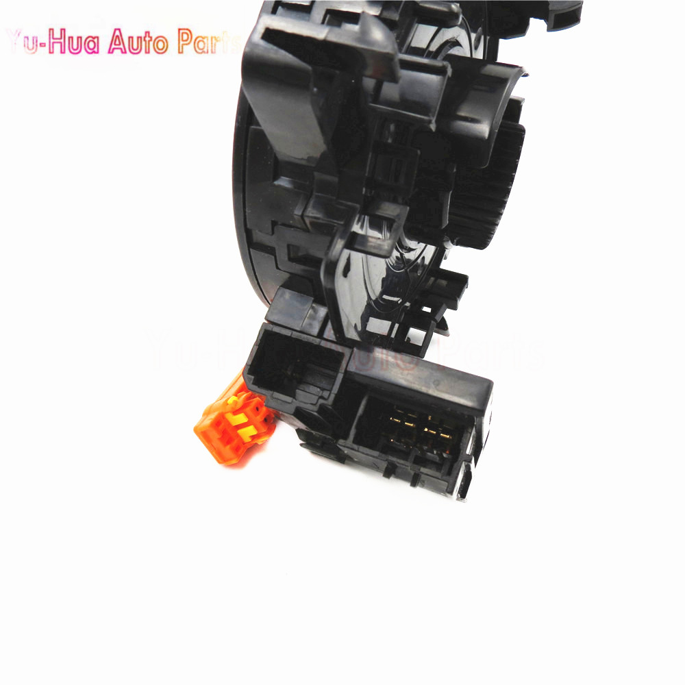 84306-02190 Auto Replacement Airbags Parts New Spiral Cable Clock Spring  Steering Wheel Hubs For Toyota Yaris Vios Corolla wholesale clock spring  spiral ...