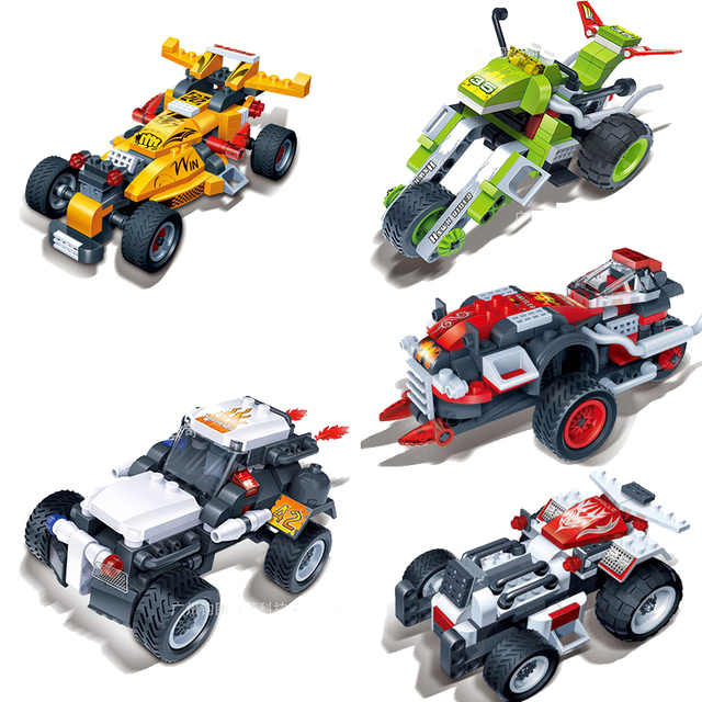 US $20 3 |13 Style BanBao Branded F1 World Grand Prix Formula One  Championship Edition Racing Car DIY Blocks Best Toy Kids Gift-in Blocks  from Toys &