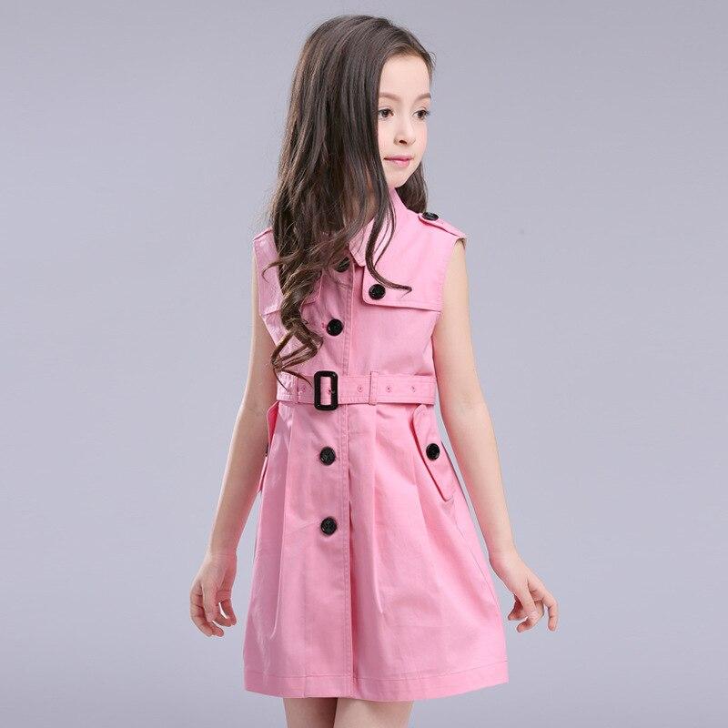Aliexpress.com : Buy British Girls Dress 2017 Summer