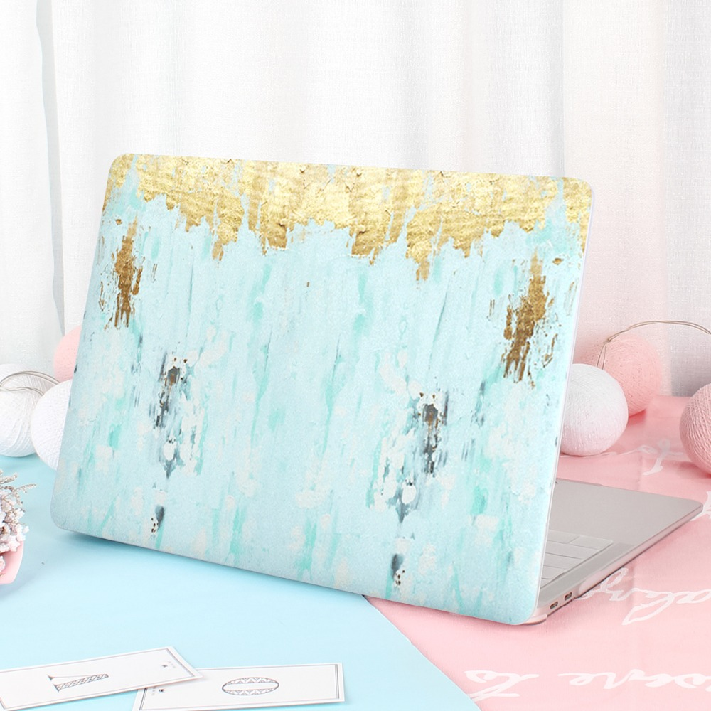 Aesthetic Shell Case for MacBook 188