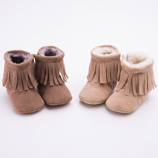 Compare Prices on Moccasin Fringe Booties- Online Shopping/Buy Low ...