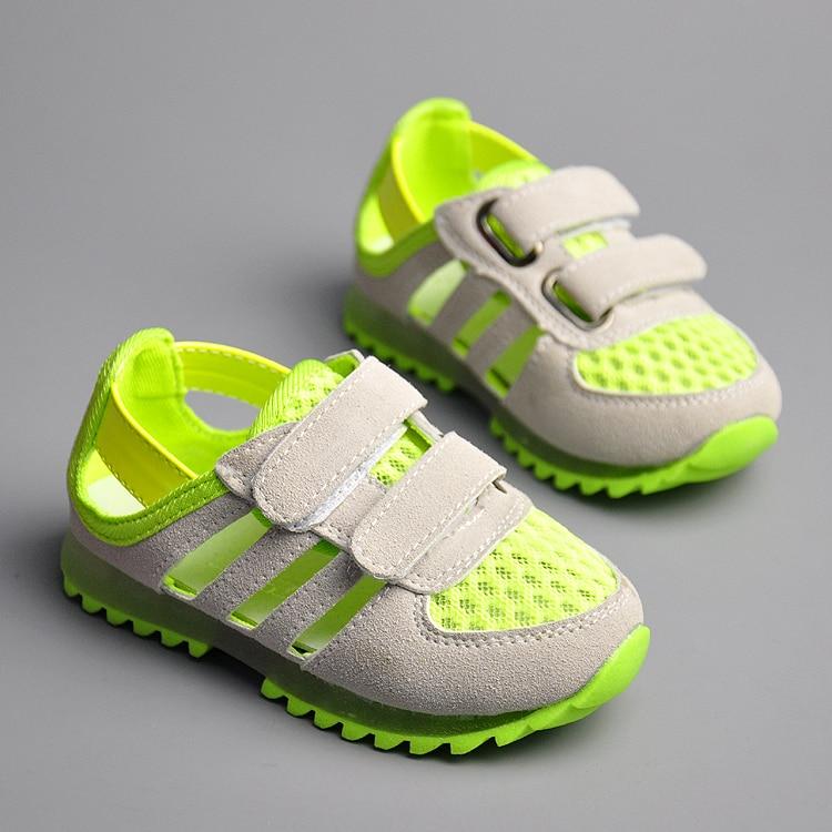 b837d9cd7d1d6 Chaussures Ete Bebe Garcon