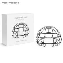 PGYTECH Tello כדורי מגן כלוב מדחף משמר עבור DJI Tello Drone אור מלא הגנת מגן אבזרים