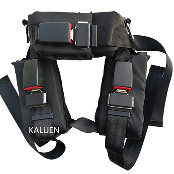 Promote sales trampoline parts bungee harness