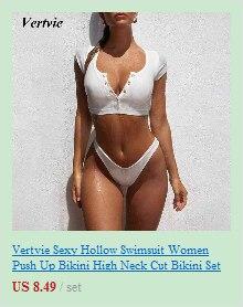 HTB1tu1laNrvK1RjSszeq6yObFXaX Vertvie Bikini 2019 Swimwear Women Swimsuit Sexy Bikini Set Solid Bathing Suit Brazilian Beachwear Push Up Maillot De Bain Femme