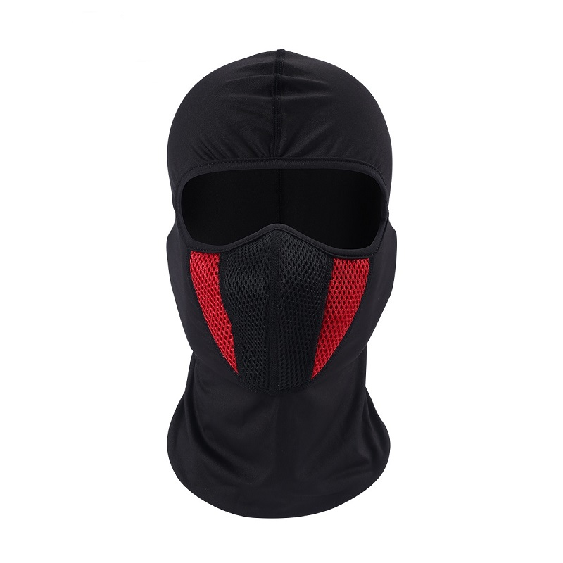 2018 New Spring Autumn professional motorcross motorcycle Face mask moto racing Magic headscarf Sun-proteceion cap FREE SIZE