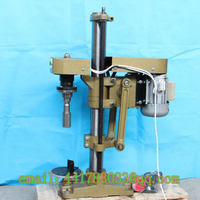 HG 1 Semi Automatic Crown Cover Sealing Machine Beer Bottle Sealing Machine Crown Cap Capping Machine